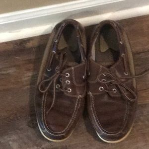 Dockers men's shoes